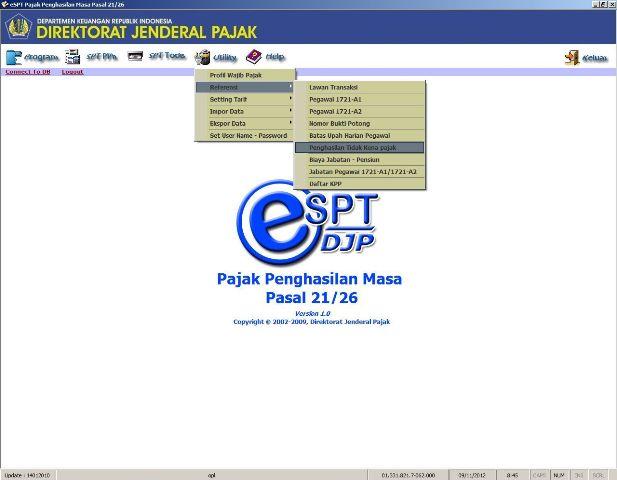 download form 1721 a1 format excel